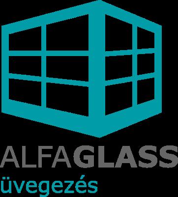 Alfa-Glass üvegezés